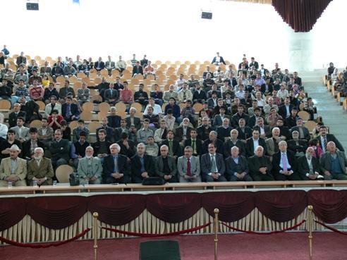 İttihad-ı İslam Kongresi 21