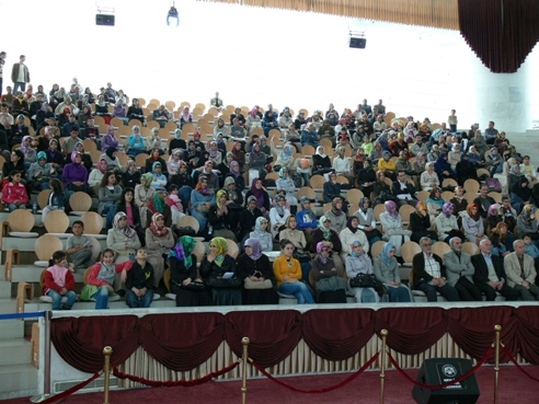 İttihad-ı İslam Kongresi 26