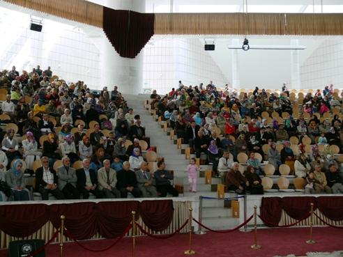 İttihad-ı İslam Kongresi 27