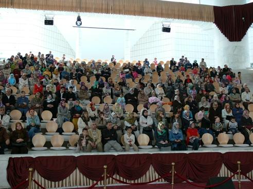 İttihad-ı İslam Kongresi 28