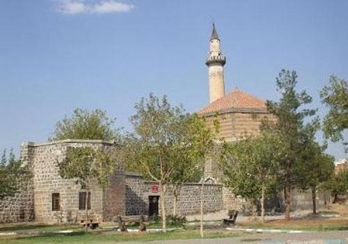 Diyarbakır İslam eserleri 1