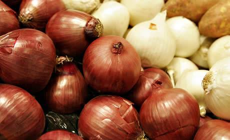 Sağlıklı gıdalar 5