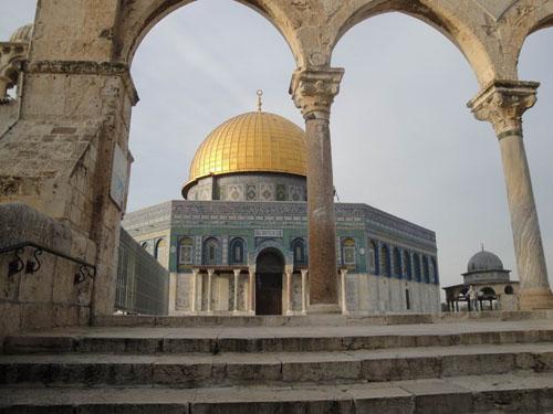 Filistin Fotoğrafları 1