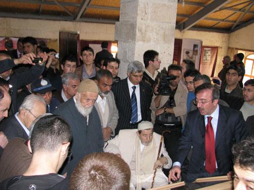 Gaziantep'te Bediüzzaman sergisi 45