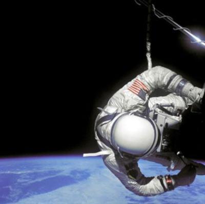 Uzaydan dünyaya bakış 5