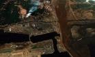 Japonya'da deprem öncesi ve sonrası