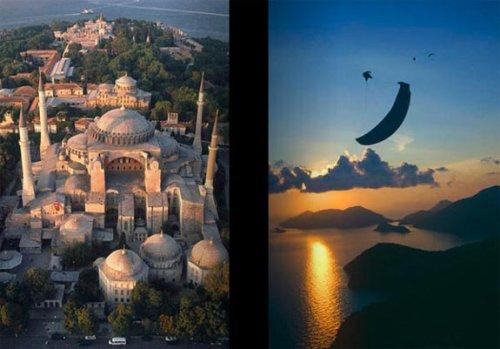 Gökyüzünden Türkiye 10