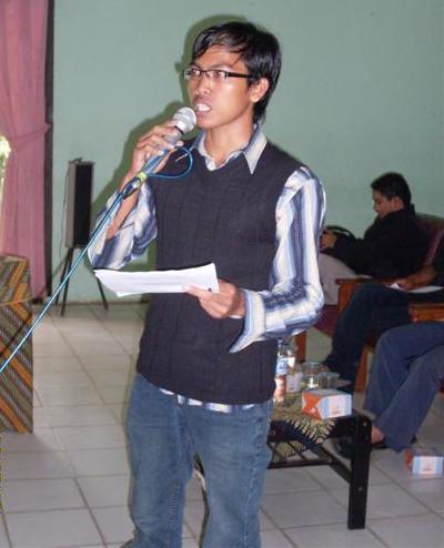 Ayetü'l Kübra Endonezya'da 1