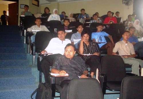 Ayetü'l Kübra Endonezya'da 3