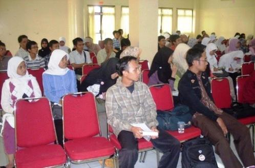 Ayetü'l Kübra Endonezya'da 5