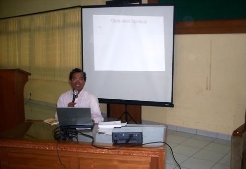 Ayetü'l Kübra Endonezya'da 6