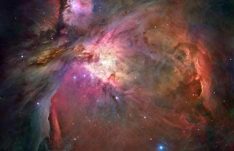 Uzaydaki güzellik 13