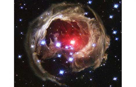 Uzaydaki güzellik 16