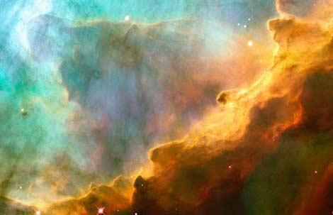 Uzaydaki güzellik 6