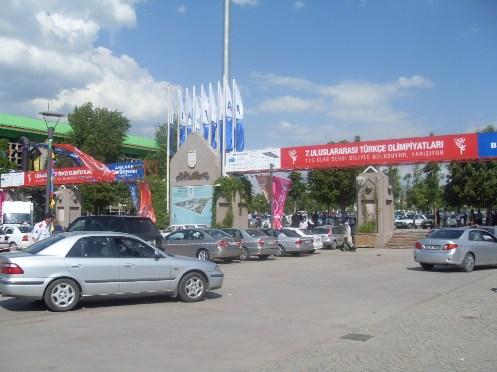 Türkçe Olimpiyatları 1