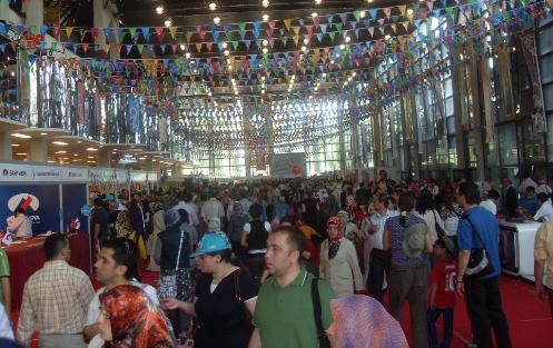 Türkçe Olimpiyatları 14