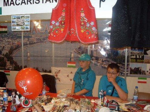 Türkçe Olimpiyatları 18