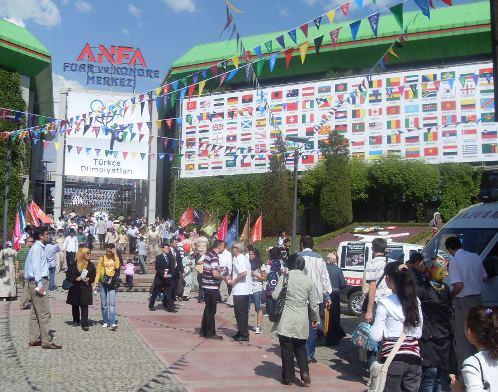 Türkçe Olimpiyatları 2