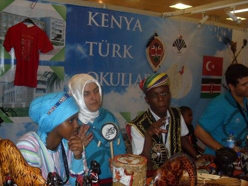 Türkçe Olimpiyatları 22