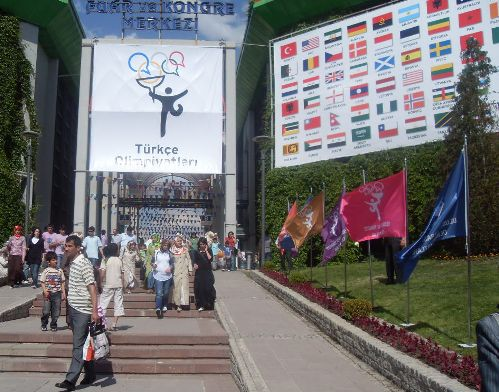 Türkçe Olimpiyatları 3