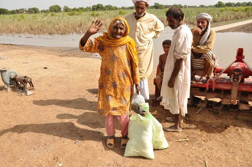 Çare Derneği 2011 Ramazan 6