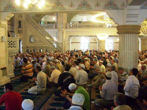 Fetih Kur'an'la kutlandı 10