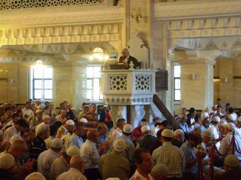 Fetih Kur'an'la kutlandı 11