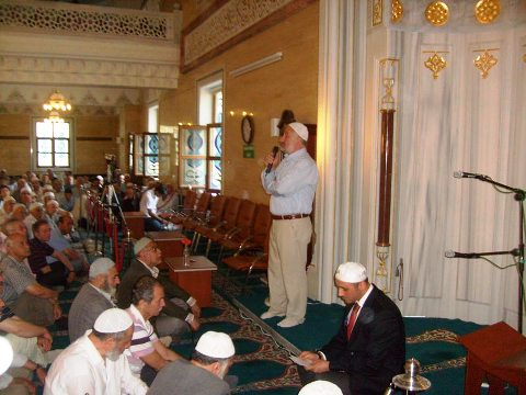 Fetih Kur'an'la kutlandı 3