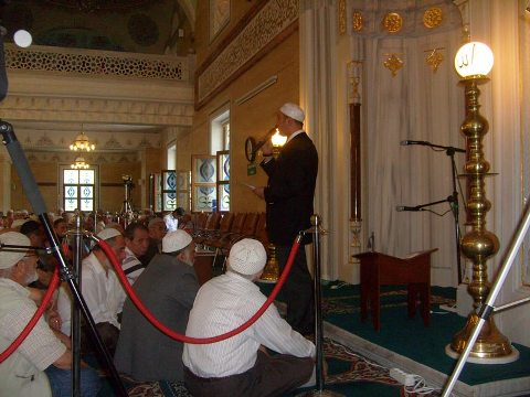 Fetih Kur'an'la kutlandı 4