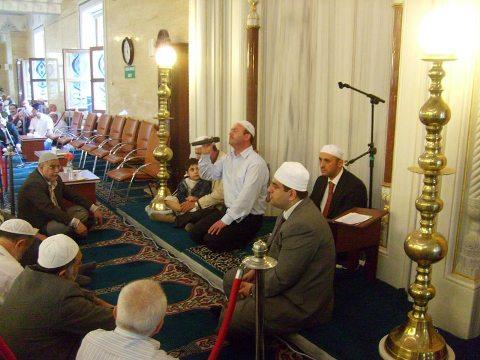Fetih Kur'an'la kutlandı 6