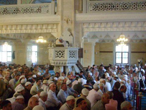 Fetih Kur'an'la kutlandı 7