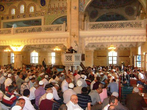 Fetih Kur'an'la kutlandı 8