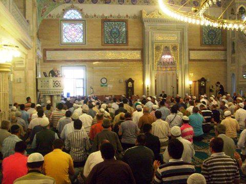Fetih Kur'an'la kutlandı 9