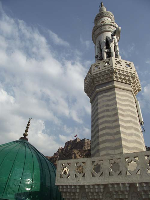 Ankara Bediüzzaman Cami 6
