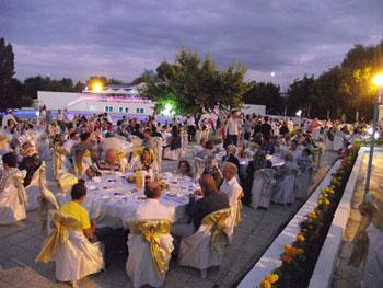 Risale Haber Ankara iftar programı