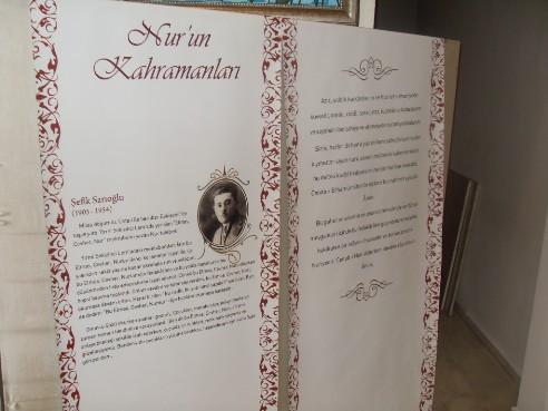 Barla ve Kastamonu Yılları 33