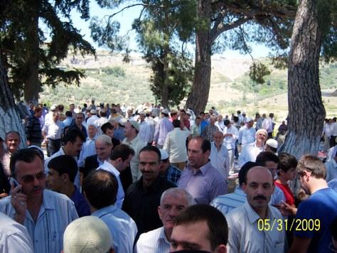 Ahmet Feyzi Kul Mevlidi 12