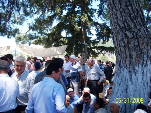 Ahmet Feyzi Kul Mevlidi 15