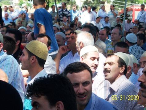 Ahmet Feyzi Kul Mevlidi 17