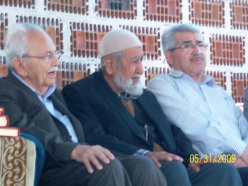 Ahmet Feyzi Kul Mevlidi 3