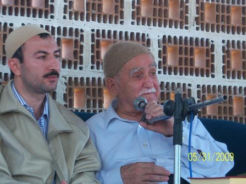Ahmet Feyzi Kul Mevlidi 4