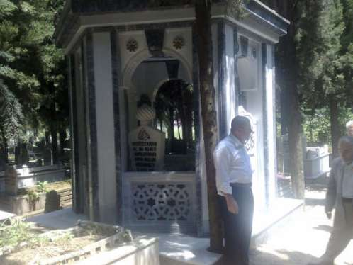 Mehmet Kayalar anma 1