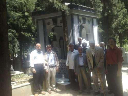 Mehmet Kayalar anma 2