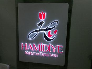Hamdiye Vakfı yeni hizmet binası