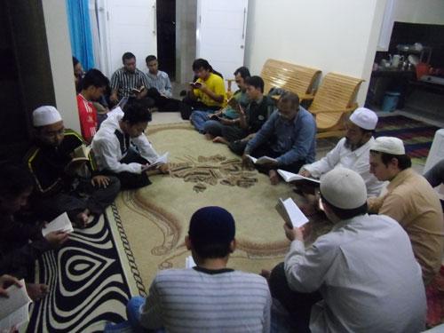 Endonezya'da Risale-i Nur dersleri 4