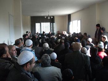 Çamlık A.Feyzi Kul Dershanesi açıldı