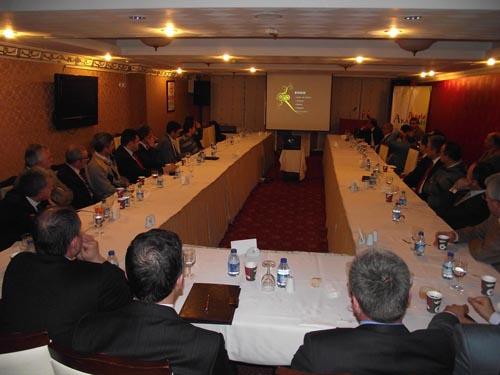 3.Akademisyenler Buluşması-Ankara 1