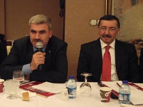 3.Akademisyenler Buluşması-Ankara 8