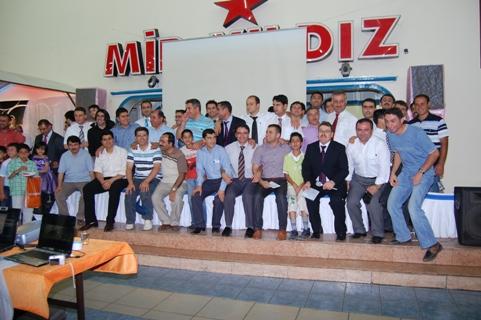 En Nurlu mezuniyet 22