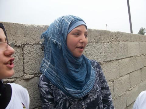 Mülteci çocukların kaleminden Suriye olayları 1